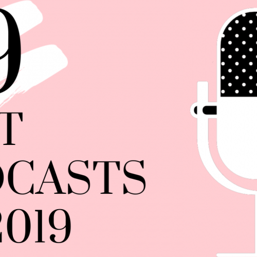 19 best podcasts of 2019