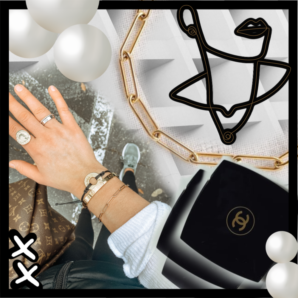 Jewelry Capsule Collection