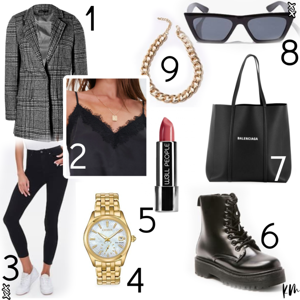 Stylish Slay the Day Outfit #1