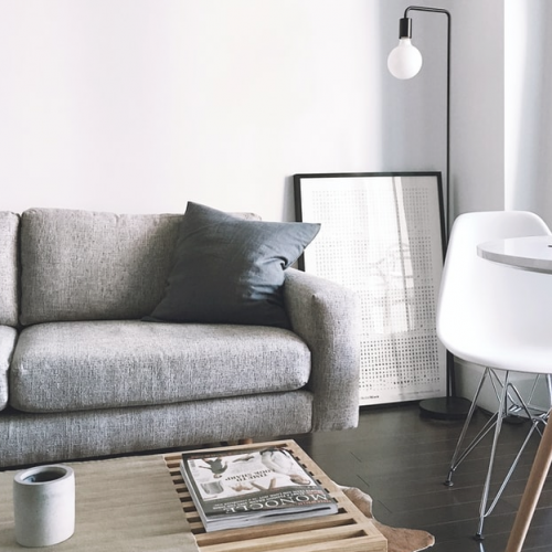 How to decorate your apartment on a budget