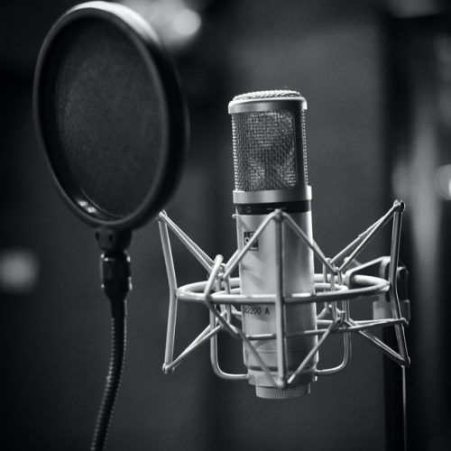 Podcasting Equipment on a Budget- My Top Go-To's